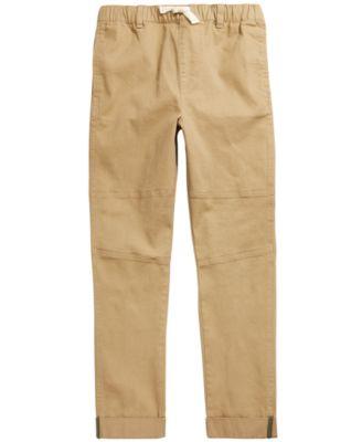 Tommy Hilfiger Boys 5 Pocket Trent Pant Pants