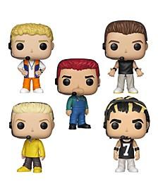 Pop Rocks Nsync Collectors Set