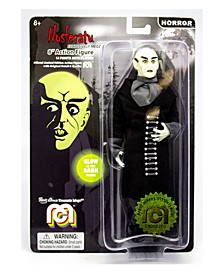 "Mego Action Figure, 8"" Glow In The Dark Nosferatu"