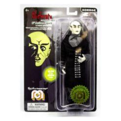 """Mego Action Figure, 8"""" Glow In The Dark Nosferatu"""