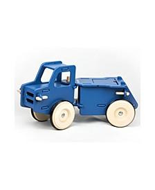 Toys Wooden Foot-To-Floor Dump Truck