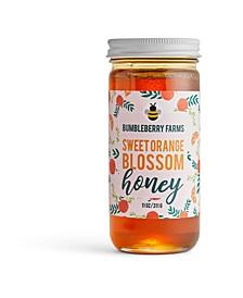 Orange Blossom Honey Set of 2