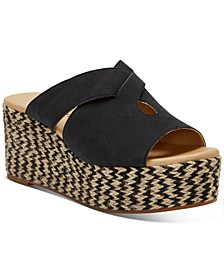 Women's Genzy Wedge Sandals
