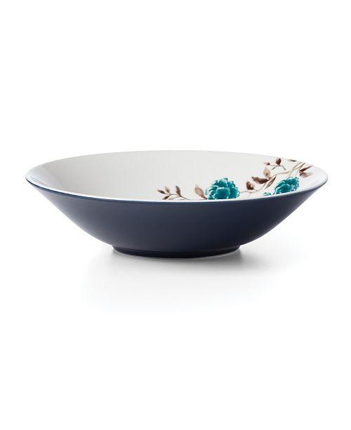 Lenox Sprig & Vine Pasta Bowl