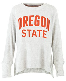 Women's Oregon State Beavers Cuddle Knit Sweatshirt