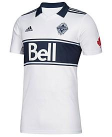 Men's Vancouver Whitecaps FC Replica Jersey