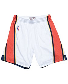 Men's Golden State Warriors Swingman Shorts