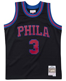 Men's Philadelphia 76ers Rings Swingman Jersey