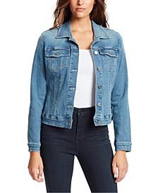 Women's Raina Denim Jacket