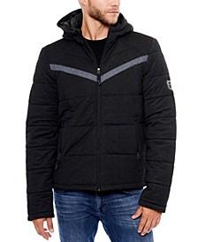 Ranger Reflective Zip-Front Jacket
