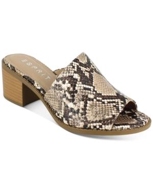 Laney Mules Women's Shoes