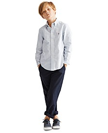 Little Boys Blake Oxford Shirt