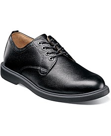 Big Boy Supacush Plain Toe Oxford, JR. Shoes