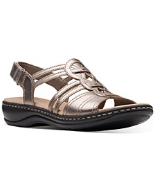 Collection Women's Leisa Janna Flat Sandals