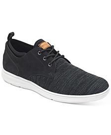 Men's Zaden Plain Toe Oxford Shoes