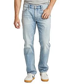 Men's Allan Straight Leg Jeans