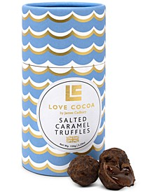 2-Pc. Salted Caramel Truffles