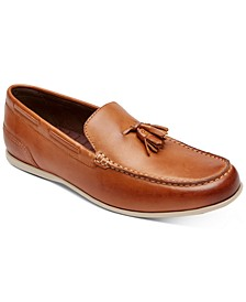 Men's Malcom Tassel Loafers