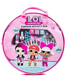 L.O.L. Surprise Surprise Activity Bag