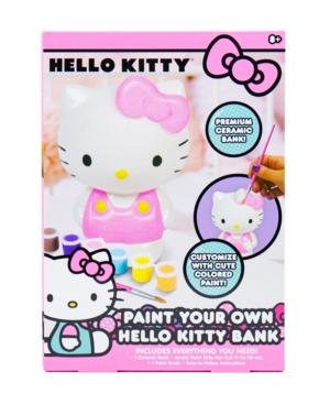Hello Kitty Pyo Bank