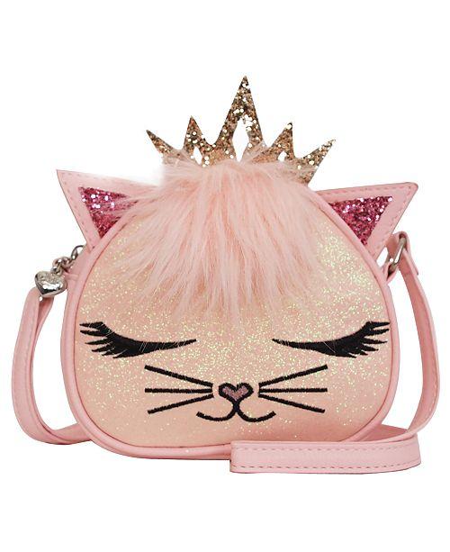 OMG! Accessories Princess Bella The Kitty Crossbody