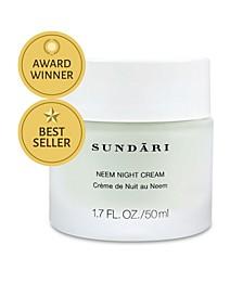 Sundari Neem Night Cream