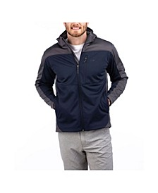 Jett Hooded Softshell Jacket