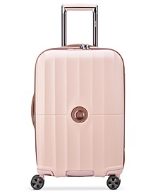 "St. Tropez 21"" Hardside Carry-On Spinner"