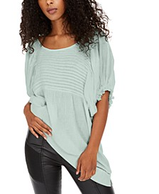 Elsie Tunic Top
