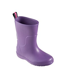 Toddler Boys and Girls Cirrus Charley Tall Rain Boots