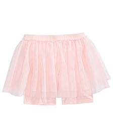 Toddler Girls Tutu Bike Shorts, Created for Macy's