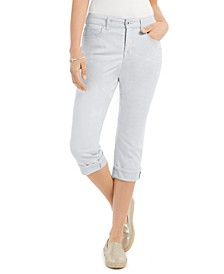 Curvy Capri, Created for Macy's