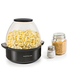 SP6BS Popcorn Maker