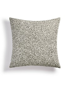 "Primativa 16""X16"" Decorative Pillow, Created for Macy's"