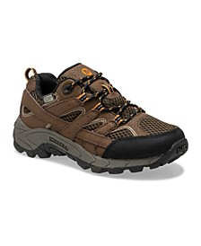 Kids Little and Big Boy Moab 2 Low Waterproof Hiker