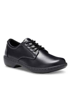 Eastland Women's Pandora Oxford Flats Women's Shoes