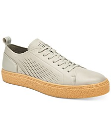 Men's Everett Small Grain Sneakers