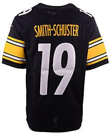 Men's Juju Smith-Schuster Pittsburgh Steelers Vapor Untouchable Limited Jersey