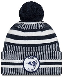 Boys' Los Angeles Rams Home Sport Knit Hat