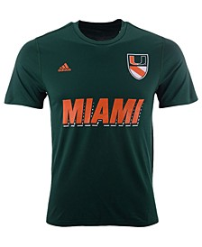 Men's Miami Hurricanes Creator T-Shirt