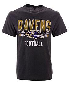 Men's Baltimore Ravens Comeback T-Shirt