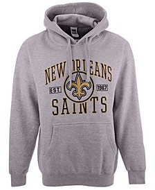 Men's New Orleans Saints Established Hoodie