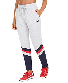 Skye Colorblocked Sweatpants