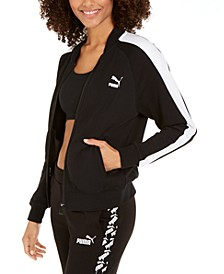 Women's Classic T7 Relaxed Track Jacket