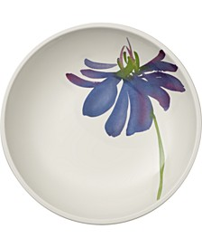 Villeroy and Boch Artesano Flower Art Pasta Bowl