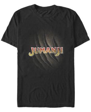 Fifth Sun Men's Claw Marks Short Sleeve T- shirt