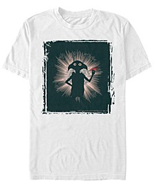 Harry Potter Men's Dobby Elf Magic Short Sleeve T-Shirt