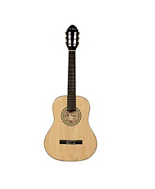 De Rosa Junior Beginner Guitar With Accessories