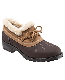 Belle Cold Weather Boot