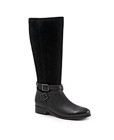Larkin Tall Boot